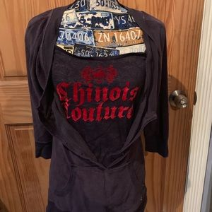 3 piece Juicy Couture outfit